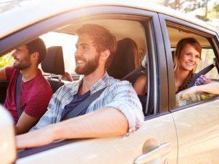 OKKO пропонує додаткові знижки для водіїв BlaBlaCar