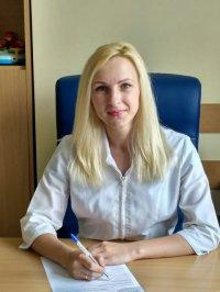Литвиненко Екатерина Викторовна врач-косметолог