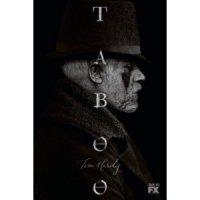 Сериал Табу (Taboo)