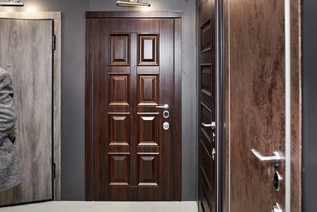 Входные двери Аплот - Входные двери Аплот