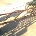 Отзыв о ТЦ «Дарынок»: Отсутствие велопарковки