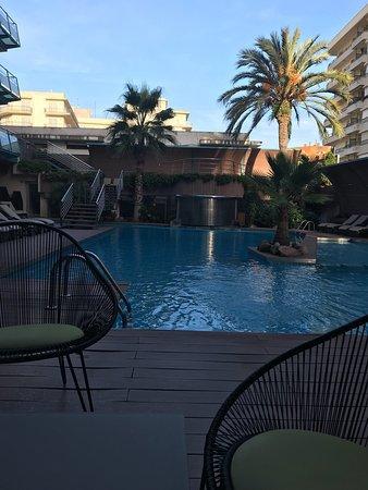 Coral Travel (Корал Тревел) - Спонтанный отпуск в Испании с Корал Тревел