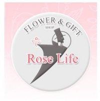 Rose Life доставка цветов