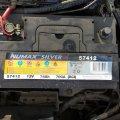 Аккумулятор автомобильный Numax Silver 74AH отзывы