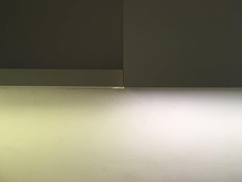подсветка разного цвета