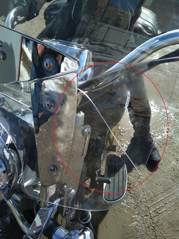 Деливери - Деливери разбило мотоцикл при перевозке. Буду подавать в суд!!!!
