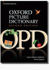 Oxford picture dictionary отзывы