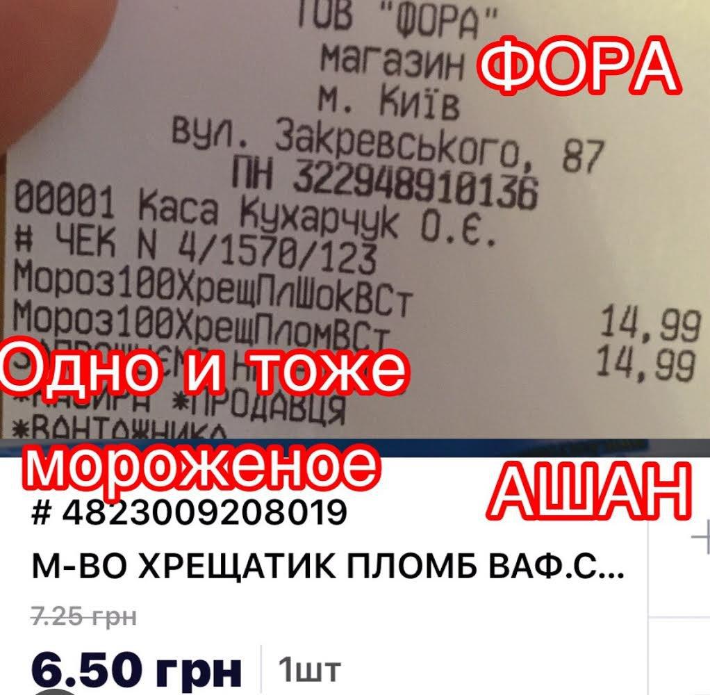 ФОРА - ФОРА- ВОРЫ