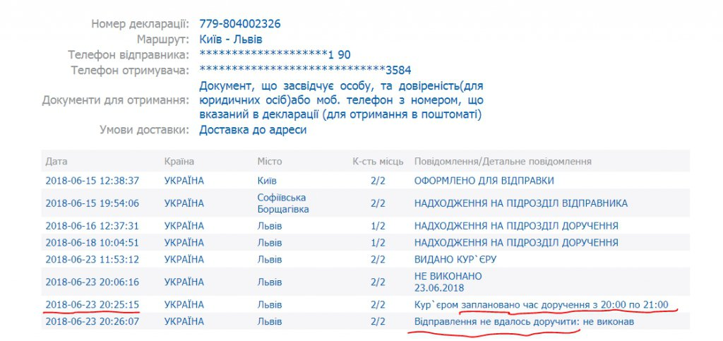 Мист Экспресс - Обманывают!!!!