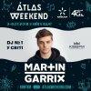 Martin Garrix Atlas Weekend 2018 4 июля 2018 отзывы