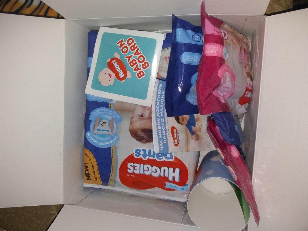 Детские подгузники Подгузники-трусики Для мальчиков ТМ Huggies - Задоволені, будемо користуватись в подальшому
