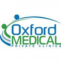 Клиника Оксфорд Медикал Киев