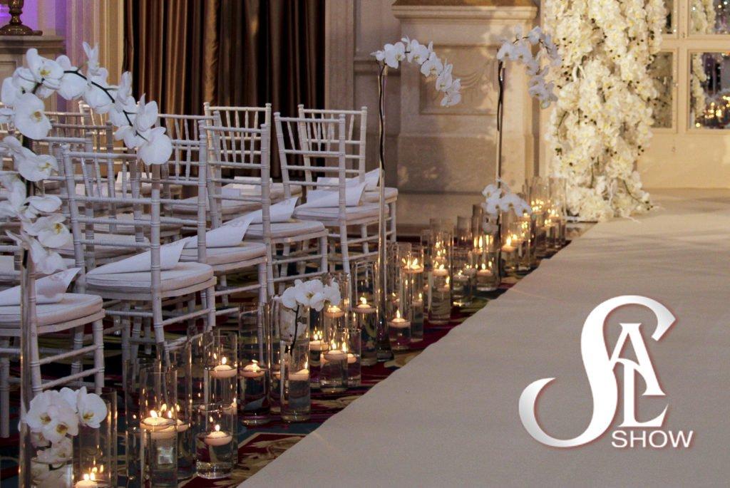 SAL-show - организация свадьбы - Все на высшем уровне