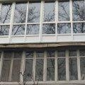 """Отзыв о ТМ """"Рулетка"""": Французский балкон Рехау 70"""