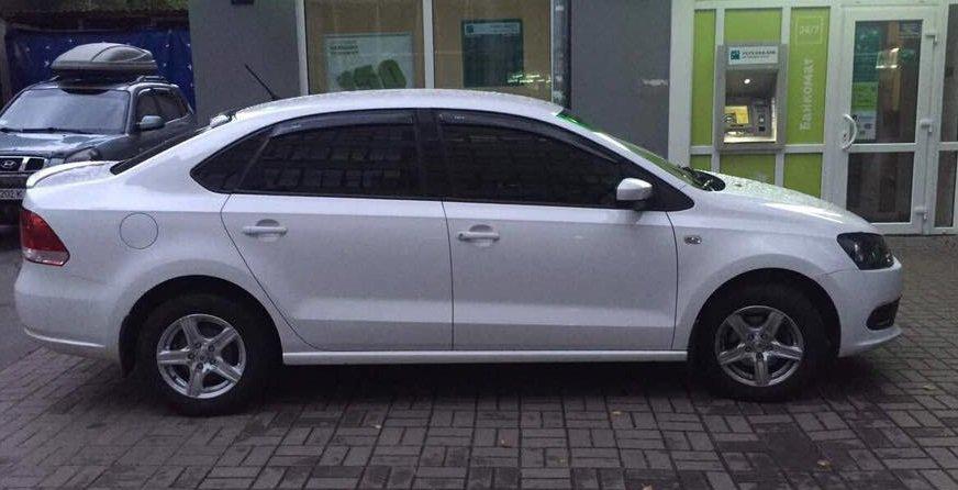 Autoselect автоподбор Киев - Наша семья довольна приобретенным авто