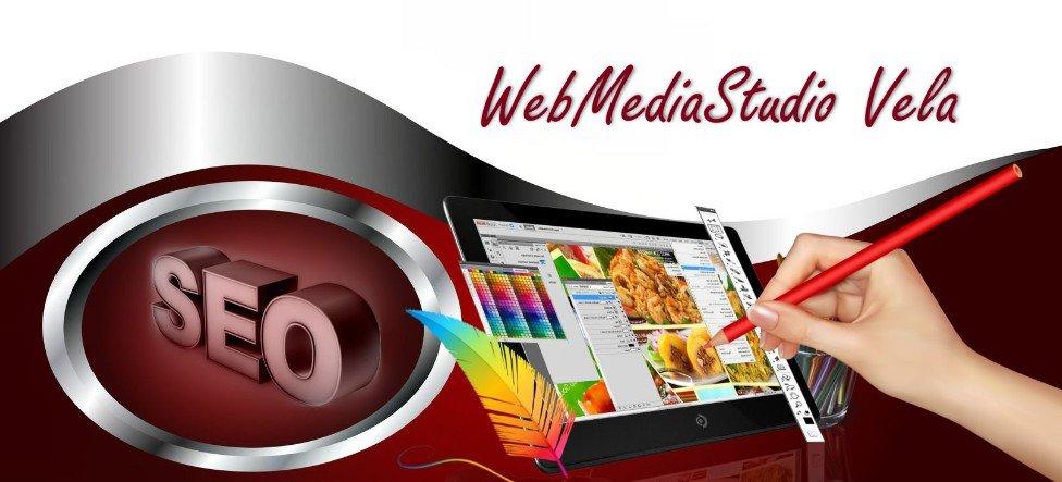 Студия веб дизайна Vela - Работа со студией веб дизайна Vela