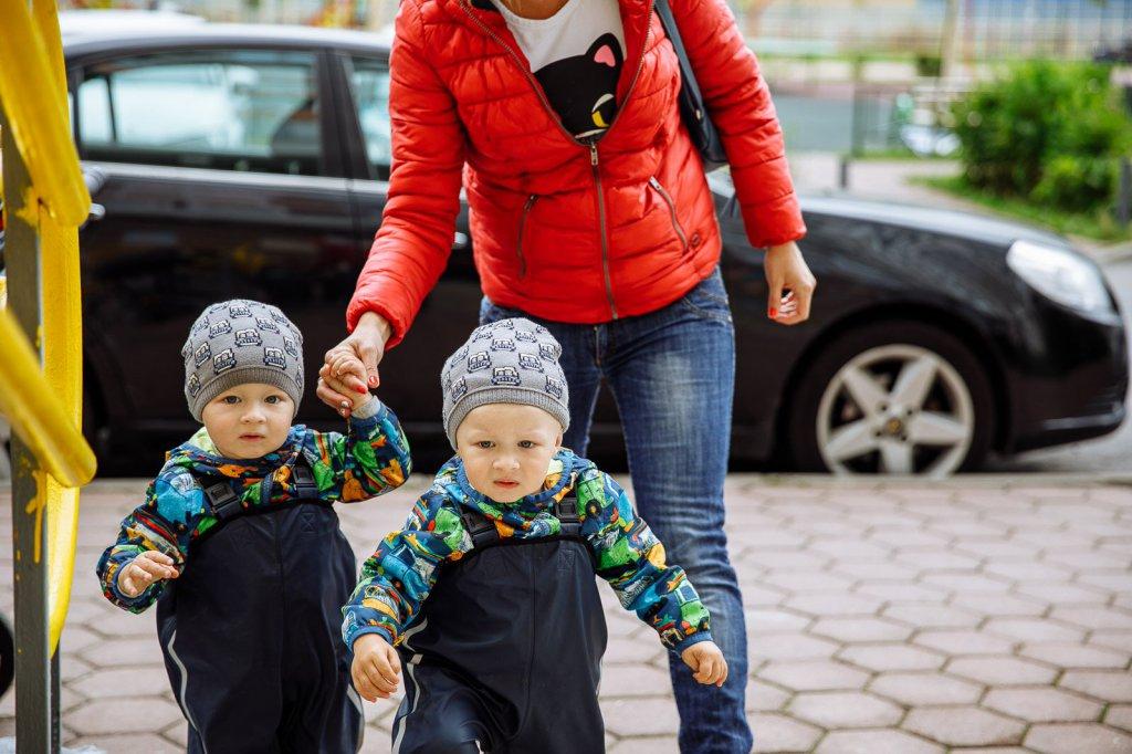 Союз Детских Центров - Отзыв директора частного детского сада BabyDream