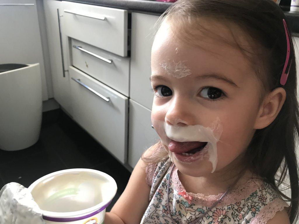 Молочная продукция AMA - Йогурты АМА