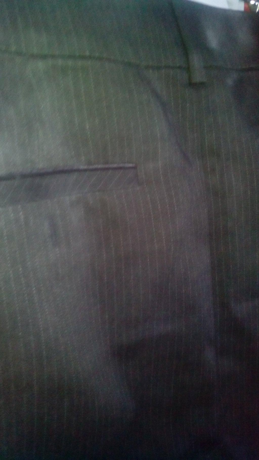 Шафа (shafa.ua) - Женщина отправила вещь с пятнами и запахом прелости!