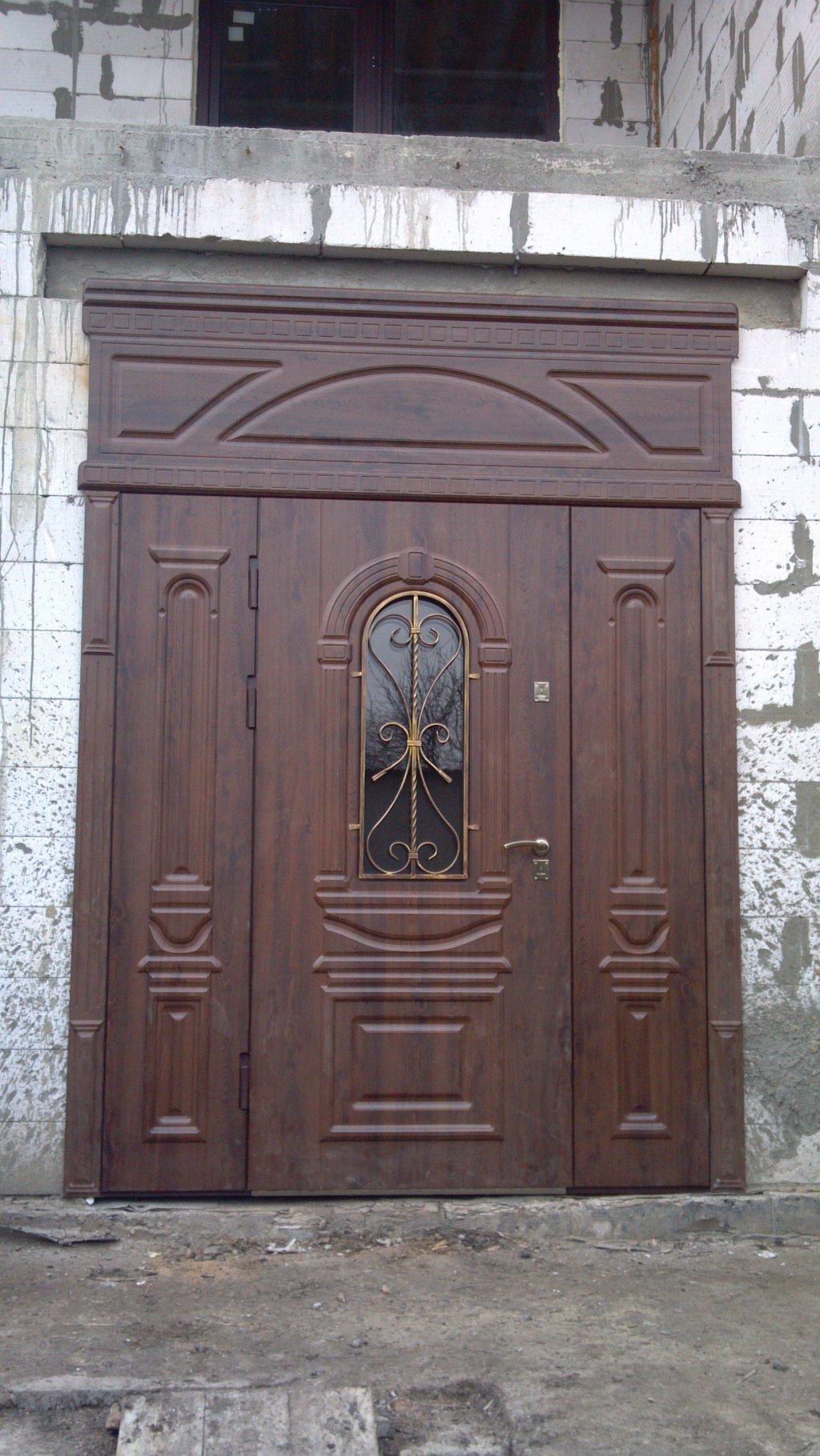 Двери от компании dveri24.od.ua - Хорошие, качественные двери