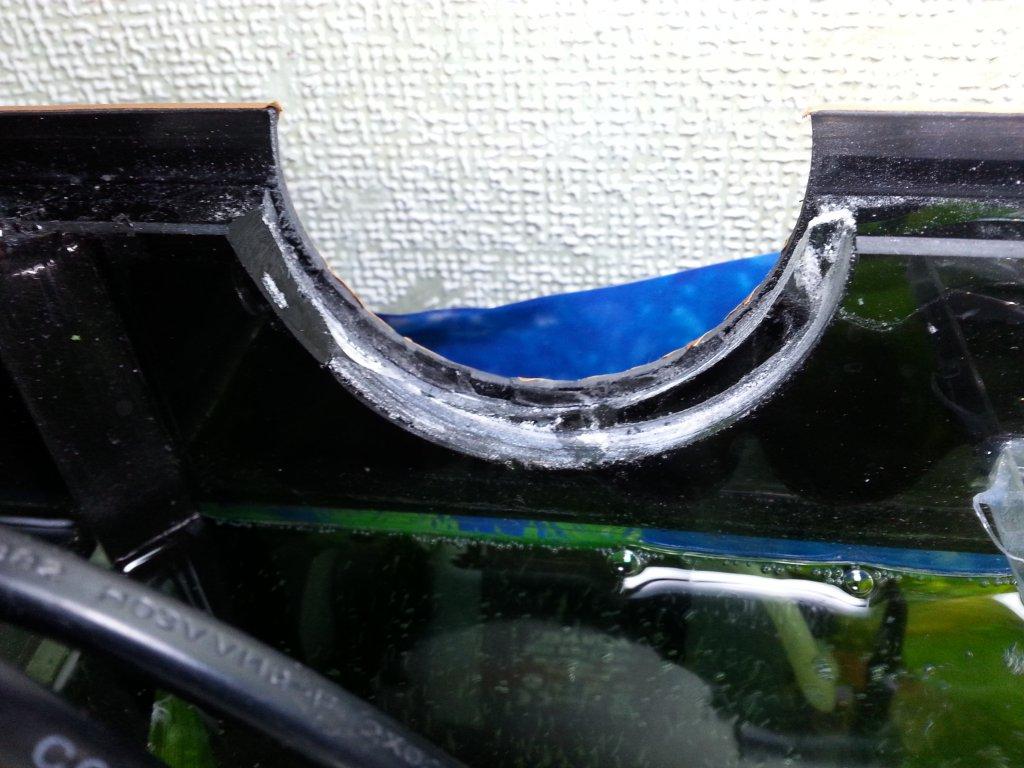 Компания Blue Barbus - Криві акваріуми задорого
