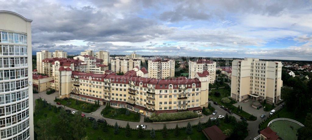 Жилой комплекс «Чайка» - Город мечты