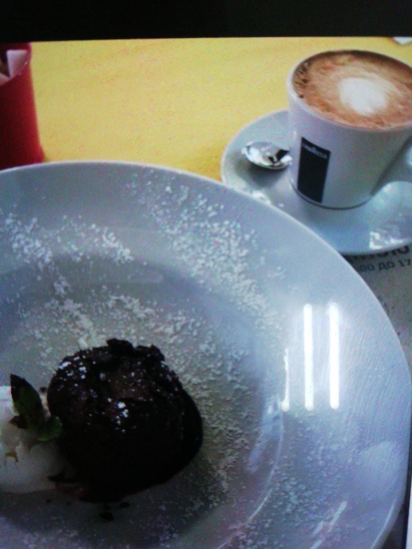 Ресторан Pesto cafe (Песто кафе) - Песто в лавине крутое заведение