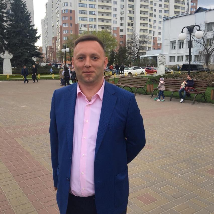 Клиника терапии и лечения зависимостей МЕДЛЮКС - Дубинчкнко Ростислав Григорьевич