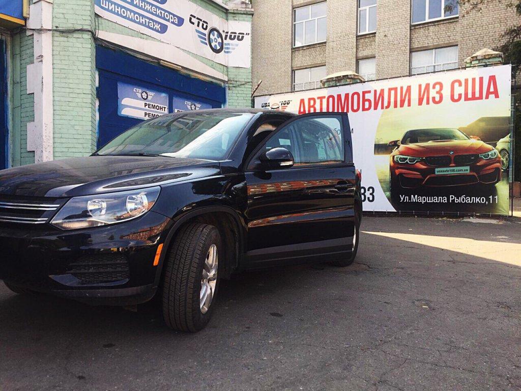 """СТО """"100"""", Киев - Рекомендую малярные работы"""