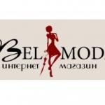 belmoda.com.ua