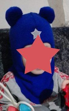 Производитель детской одежды ТМ Be easy - Зимний шлемик просто супер!