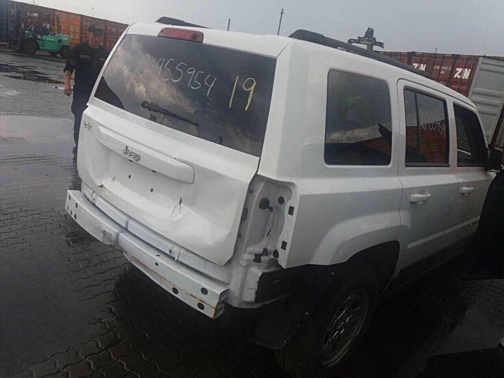 """СТО """"100"""", Киев - Пригнал авто из США. сделали отлично"""