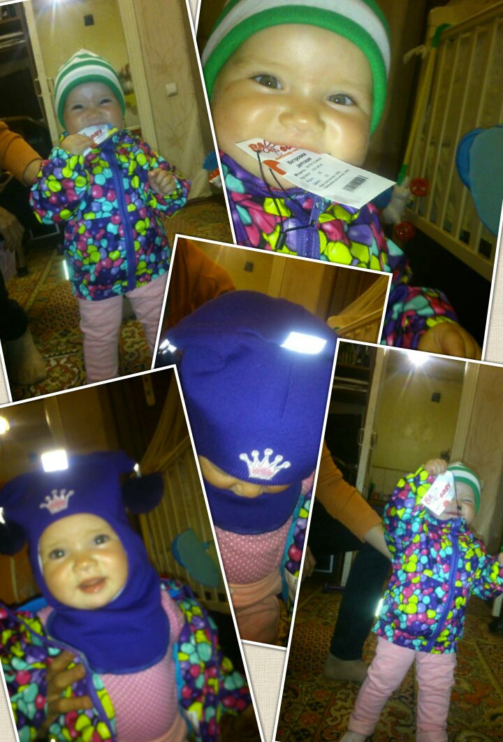 Производитель детской одежды ТМ Be easy - Спасибо большое!