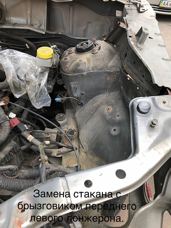 """СТО """"100"""", Киев - Лучший рихтовщик в Киеве у них!"""