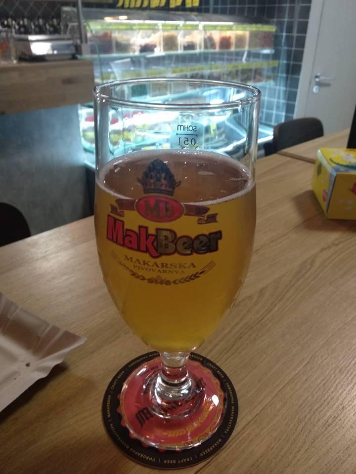Пиво MakarBeer - MakarBeer - безоговорочный фаворит среди украинского крафта