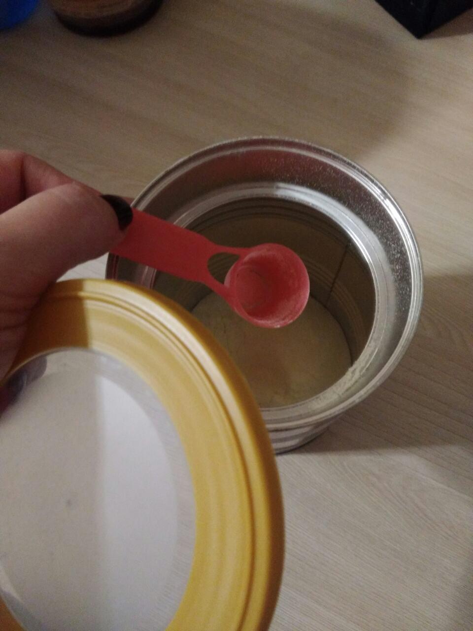 Детсокое молочко Nestle nan optipro 3 - Вкусная, сбалансированная, качественная смесь