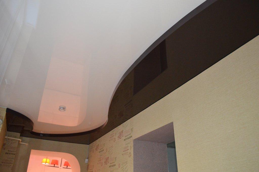 Ремонт квартир в Киеве - Натяжные потолки алтиор. БЛАГОДАРНОСТЬ!