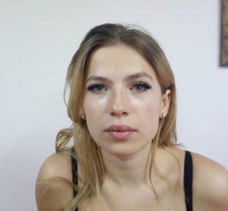 GoldLashes.com.ua - Сходила в салон красоты