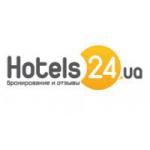 Сервис Hotels24.ua