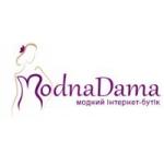Интернет-магазин ModnaDama
