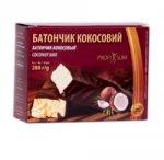 Шоколадно-кокосовый батончик от Profislim отзывы