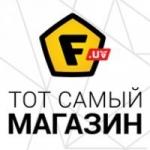 Интернет-магазин - f.ua
