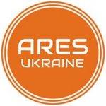 ARES Ukraine кинезиологические тейпы отзывы