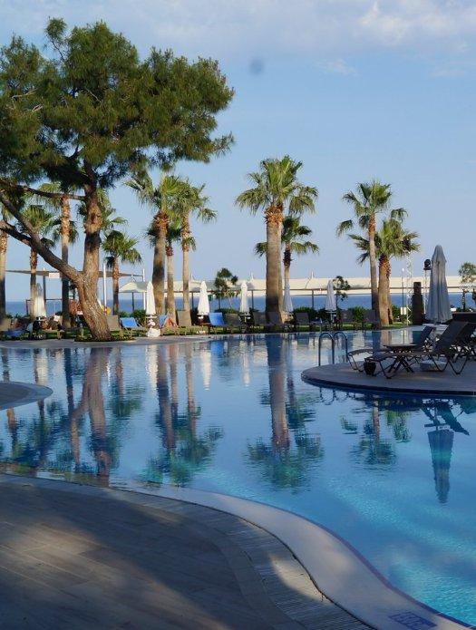 Coral Travel (Корал Тревел) - Август, Otium Hotel Life