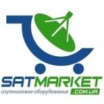 Интернет-магазин SatMarket
