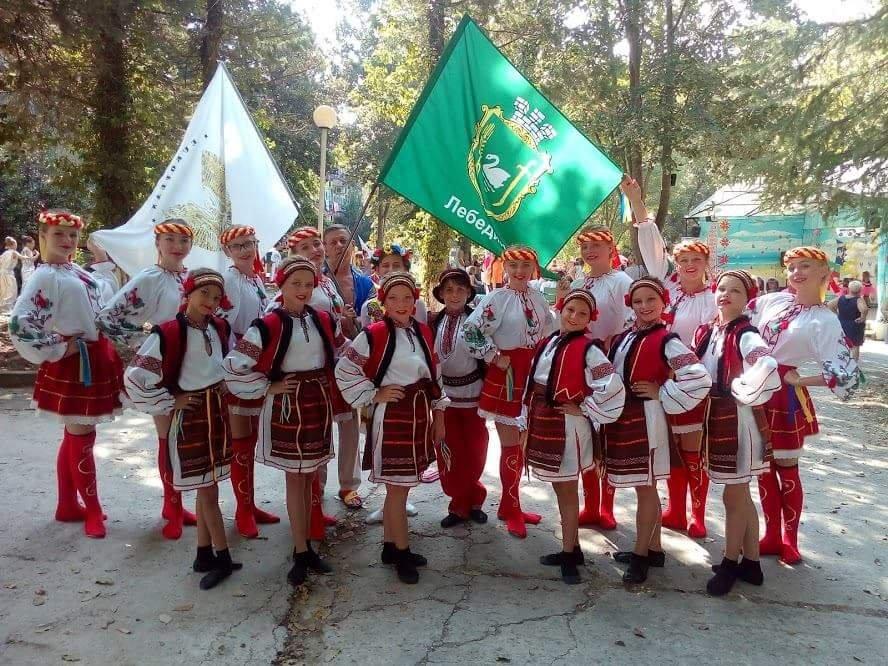 Лагерь ВМЕСТЕ, Китен, Болгария - Вместе - это круто!!!