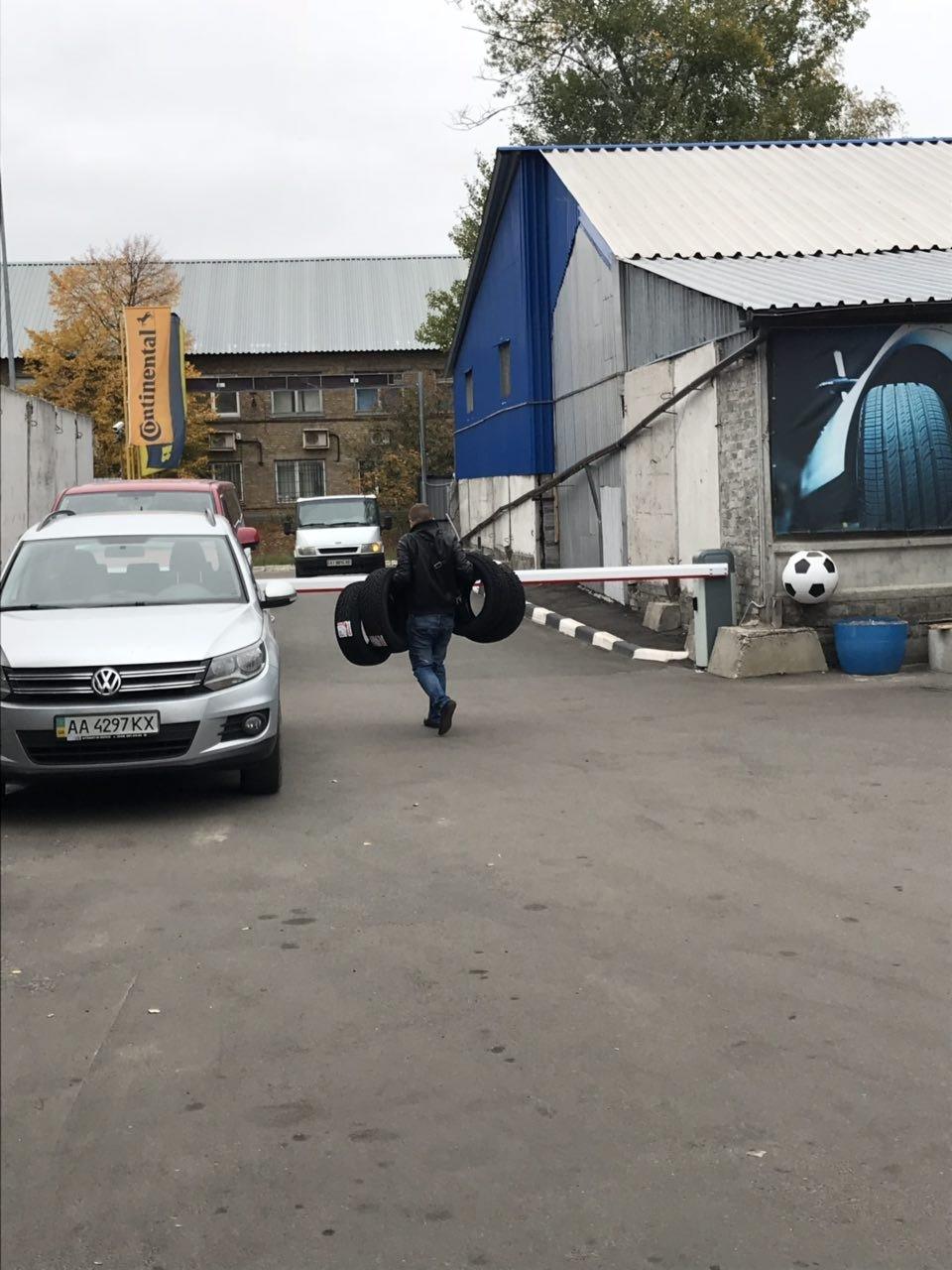 infoshina.com.ua - Был клиентом не один год, но...