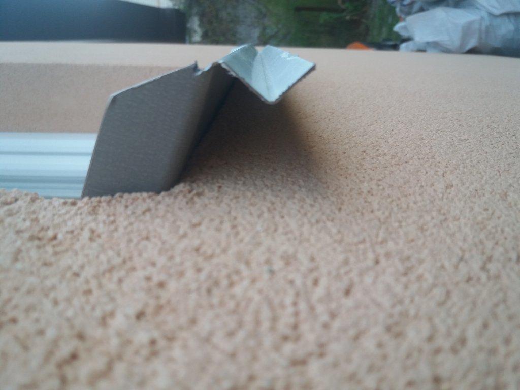 Пластиковые окна Глассо - Отвратительное выполнение монтажа