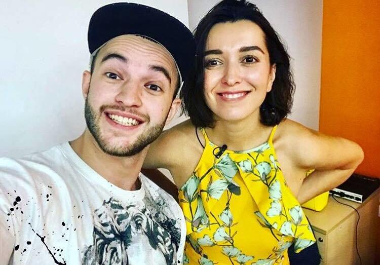 ShowMax - Орел и Решка