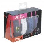 Фитнес трекер JET FT 6C отзывы
